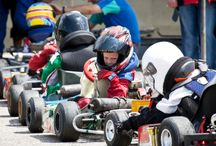 Go Kart Racing Tips / You want to race like the pros! Want to win trophies every time! Check this out!