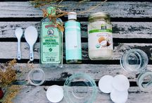 Diy beauty and skin care / by LeighAnn Phillips