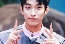 SVT | Seokmin ¸.*♡*.¸