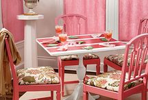 Playroom Kitchens, Markets, & Table Sets / Top Chef Toddlers. :) / by Leanne Inskeep