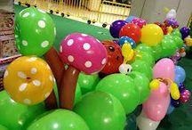 Μπαλόνια  για  βάπτιση / Μπαλόνια  για  βάπτιση  www.mpalonia.gr
