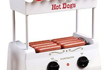 Top 10 Best Hot Dog Roller Cookers in 2018 Reviews