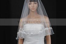 Wedding Veils / by Topwedding