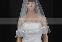 Wedding Veils / by Topwedding