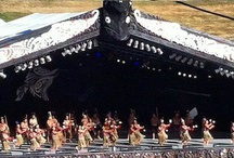 Te Matatini kapa haka Cuitural  festival