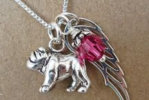 Fine Jewelry / For dog lovers!