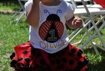 Ava's 1st Birthday! / by Natalie Gipson