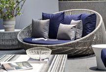 Outdoor Furniture ♡