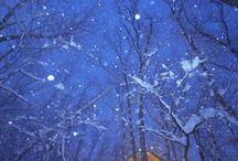 notte d inverno