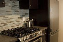 Kitchen / by Kristi Jeffers Parker