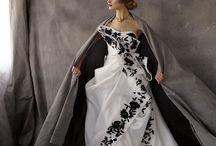 Haute couture toujour