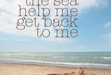 beach / lekker op het strand relaxen!!!!!