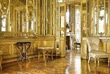 Magnificent  Old Interiors