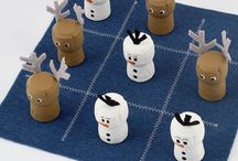 Kids - Rudolf Christmas Crafts / Christmas Rudolfs, Rudolf crafts, , rudolf decorating, preschool crafts, rudolf craft ideas