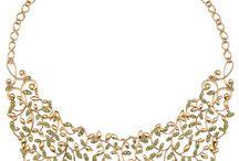 Šperky,náhrdelníky