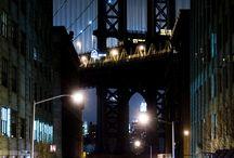 New York, New York / by Leon P