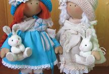 мягкие игрушки,куклы