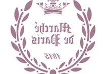 grafika královské koruny / grafika královské koruny