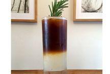 Koktaily, Drinky, Smoothy...Teplé Napoje&kava