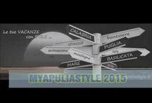 Myapuliastyle-Le tue Vacanze in Puglia