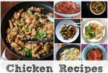Food!! / Yummy delicious recipes