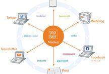 TOP FAIR / Informatives zu unserem Messemagazin