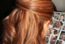 Hair / by Kristine Pritzkow