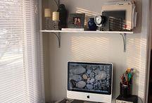Home Office Redo!