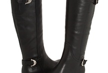 Boots / Riding boots
