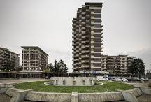 Utopia Architecture - Photos by Filippo Poli / utopian architecture projects