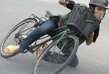 1 sepeda parodi