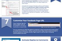 Facebook / Infrographics