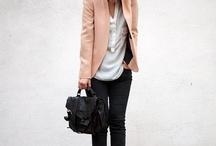 wear to work and more. / como ir a trabajar creativamente...