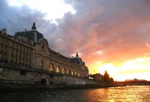 Paris trip!