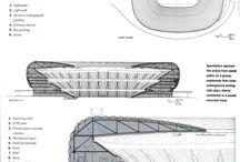 Arhitecture Stadium