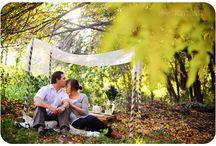 Engagement Photography / She said YES!