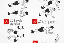 Fitness !!!!
