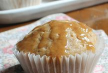 Muffin Recipes / Muffin recipes every where! Breakfast | Healthy | Easy | Banana | Blueberry