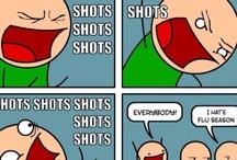 Its Flu Season - Are You Immunized?