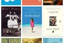 Book Reccomendations