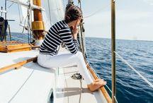 Nautical, sailing, boat