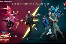 'Dance Champions' Reality Show on Star Plus Wiki Judges,Host,Promo,Timing