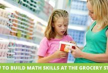 Math Tips / by Alpha Omega Publications Homeschool