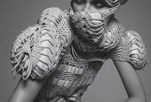 маски и головные уборы