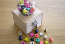 Wonderful Wooden Toys / The beauty of wood, and the thoughtful designs of wooden toys is why I love them so much.