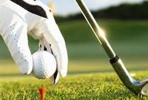 Golf Clothing, equipment,  gifts / by Sea Lover