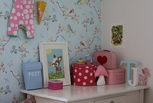 cute Kid's Rooms
