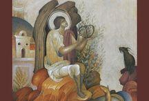 ikonen david