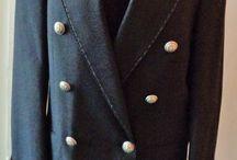 men's jackets Gabriela Hezner / men's jackets project Gabriela Hezner gabriela hez6@gmail.com
