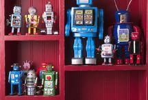 Robotjes